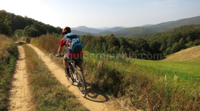 bigar eibenthal banatul montan mountain bike