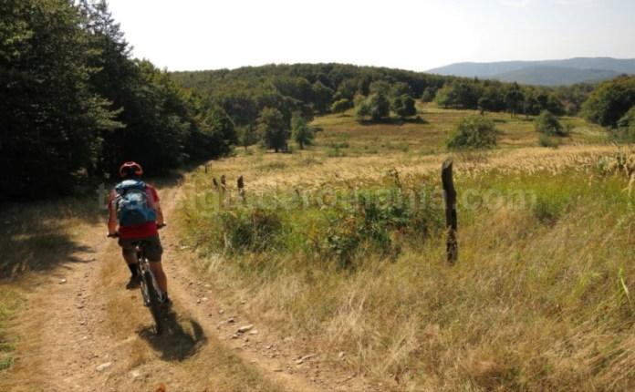 bigar eibenthal mountain bike banatul montan