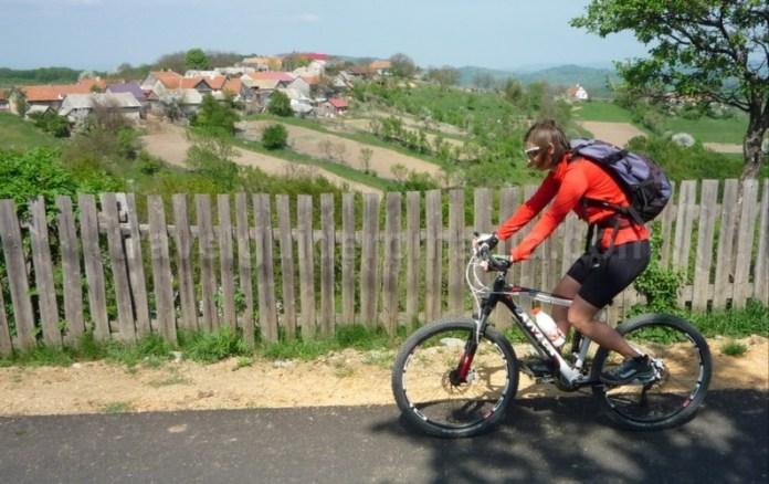 ravensca cehi mountain bike banatul montan