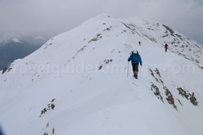 Drumetii montane organizate - Ghid montan Romania