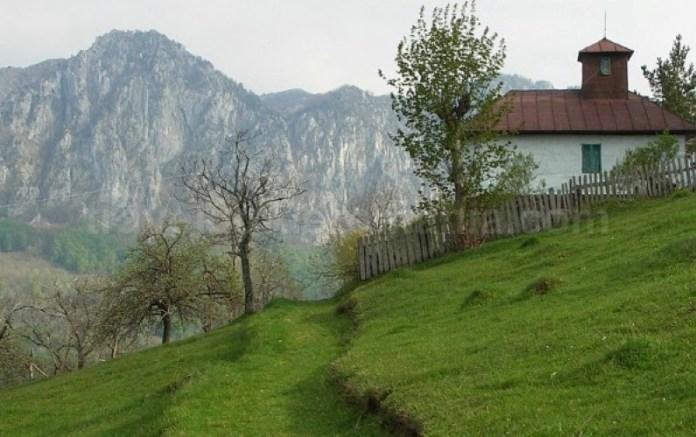 Parcul Naţional Domogled - Valea Cernei scarisoara