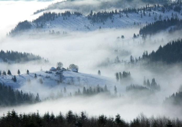 Țara Moților - Munții Apuseni