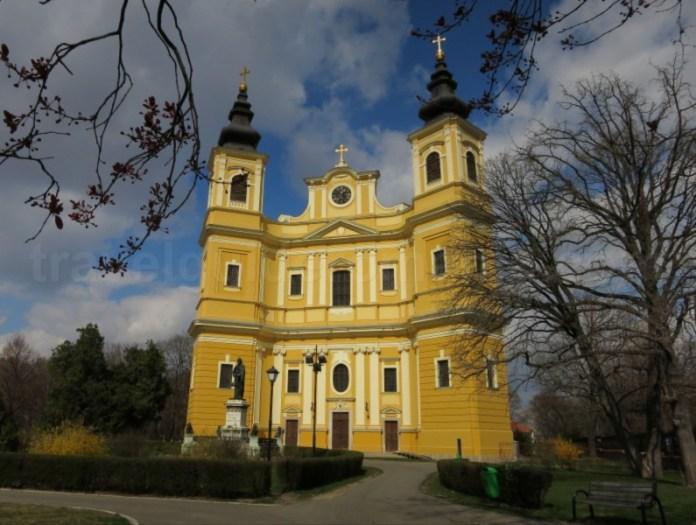 Catedrala Romano-Catolică Oradea
