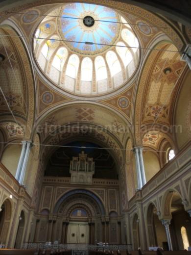 Sinagoga Neologă Sion Oradea