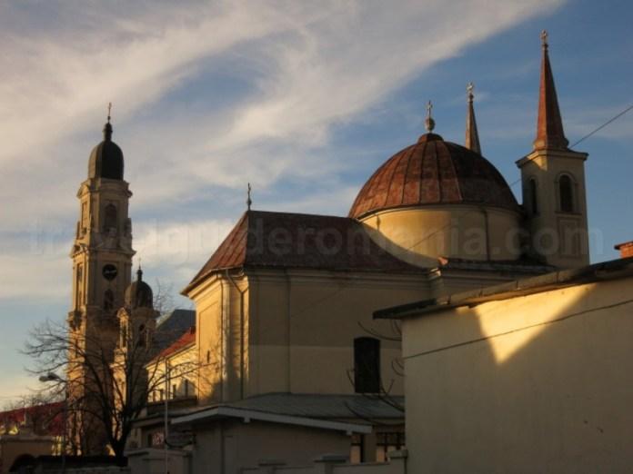 Complexul Mizericordienilor Oradea