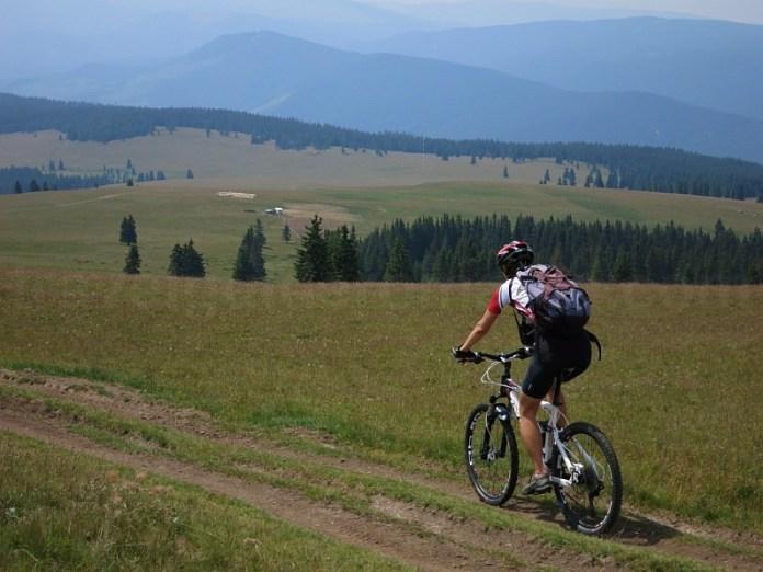 cindrel creasta mountainbiking transalpina