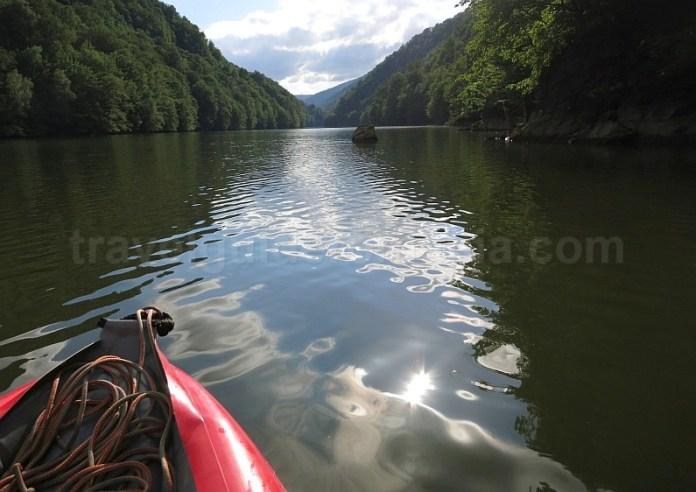 lacul tarnita somes