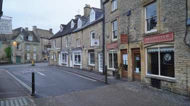 stow on the wold accommodation