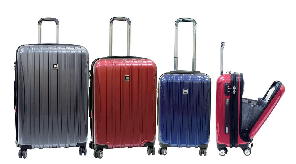 Best Luggage to Use on a Long Trip - Travel HerStory