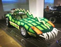 petersen car museum