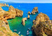Las más bellas playas y pueblos costeros del Algarve, Portugal 4