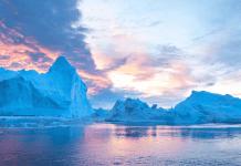 ¿Por qué las regiones polares son frías?