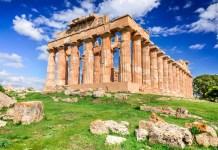 Selinunte - la ciudad costera con el mayor yacimiento arqueológico de Europa 2