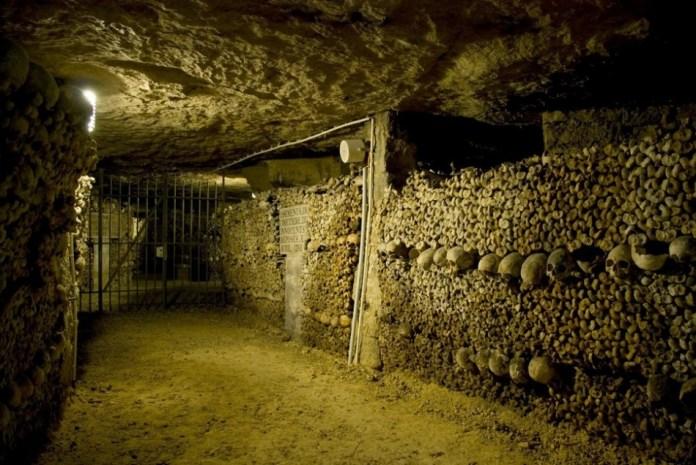 Los lugares más terroríficos del planeta