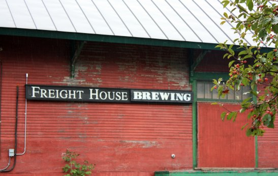 Freight House Brewing
