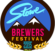 Stowe Brewers's Festival Logo