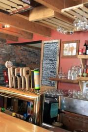 Blackback Pub, Waterbury, Vermont