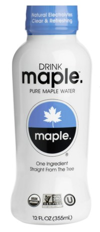 DRINK Maple - Maple Drink