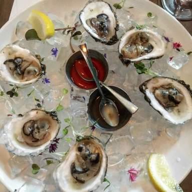 Oysters - Bleu Northeast Seafood