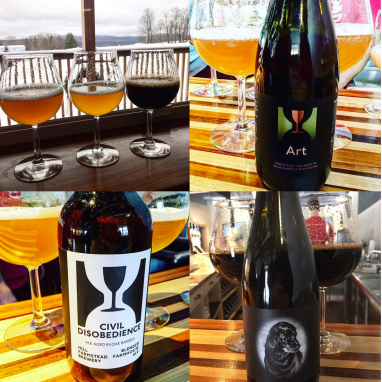 Hill Farmstead - Best Breweries to Visit in Vermont