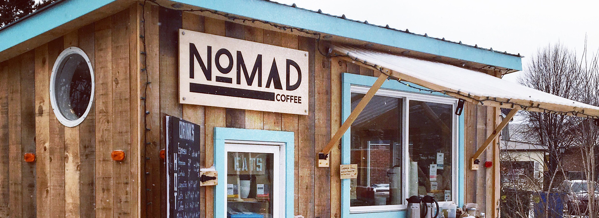 Nomad Coffee Essex Vermont Travel Like A Local Vermont
