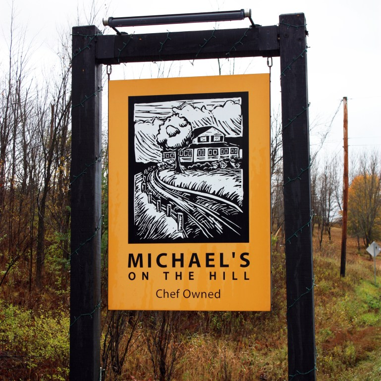 Michael's on the Hill - Best Restaurants Vermont