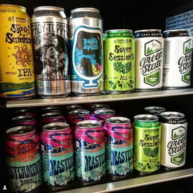 Best Vermont Beer - Diverse