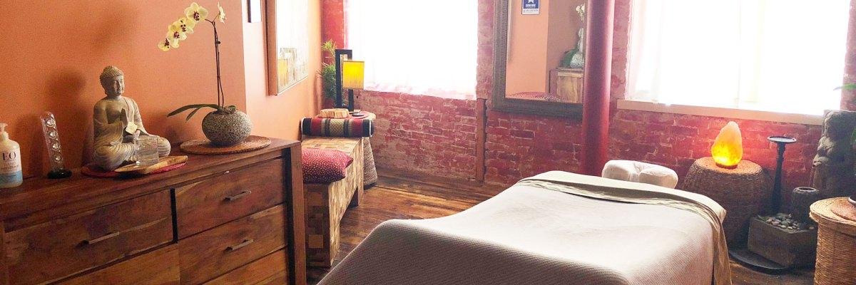 Rod Cain Massage Therapy, Burlington