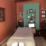 Rod Cain Massage Therapy Space