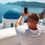 Best Photography Spots in Santorini Greece