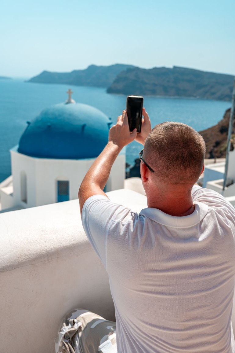Best Photography Spots in Santorini - Travel Infused Life