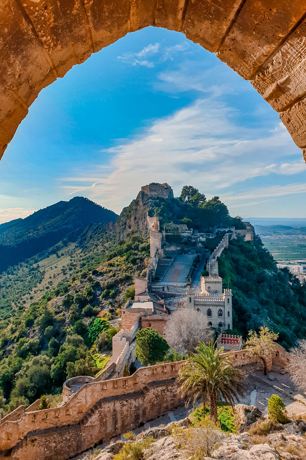 Best Day Trips from Valencia