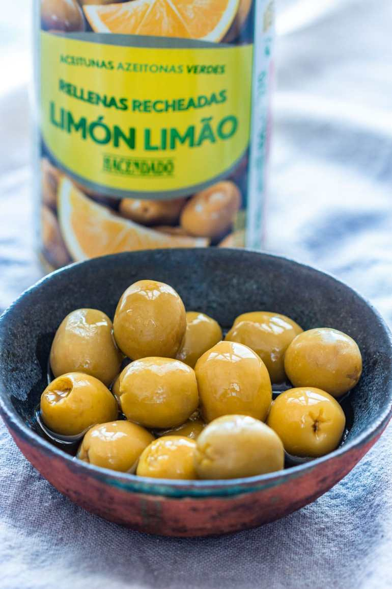Spanish Olives