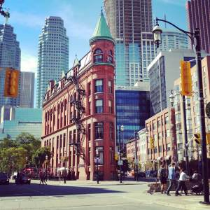 My Home Town Toronto