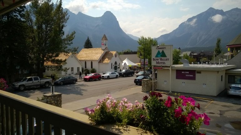 Hotels In Canmore