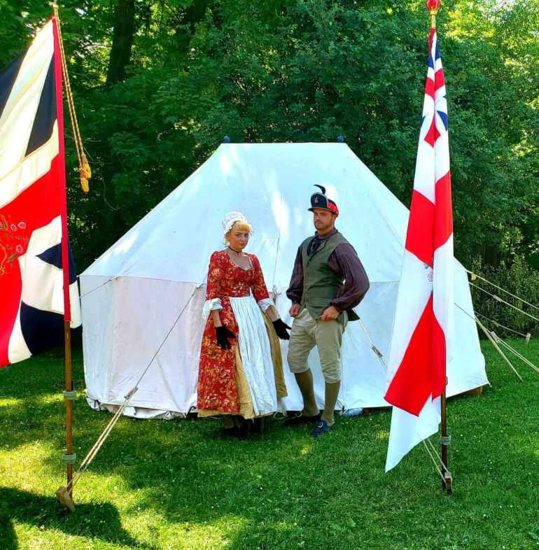 Things to do in Toronto for free : Blackcreek Pioneer village