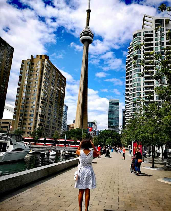 Top Things To Do In Canada: Explore Toronto
