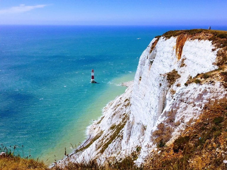 Best day trips from london by train: Eastbourne