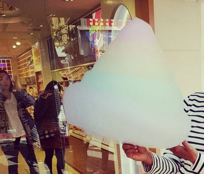 Things to do in Tokyo : Totti Candy Factory at Takeshita Street