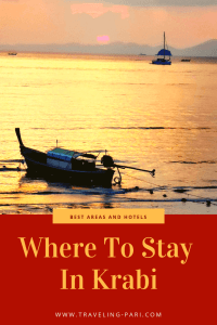 Where to Stay in Krabi - Best Hotels and Areas for tourists