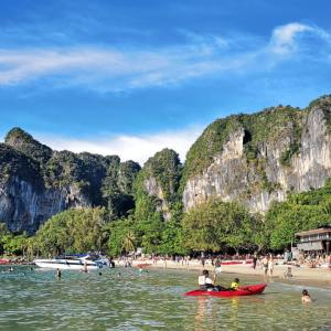 Where to stay in Krabi – Best areas and hotels for tourists