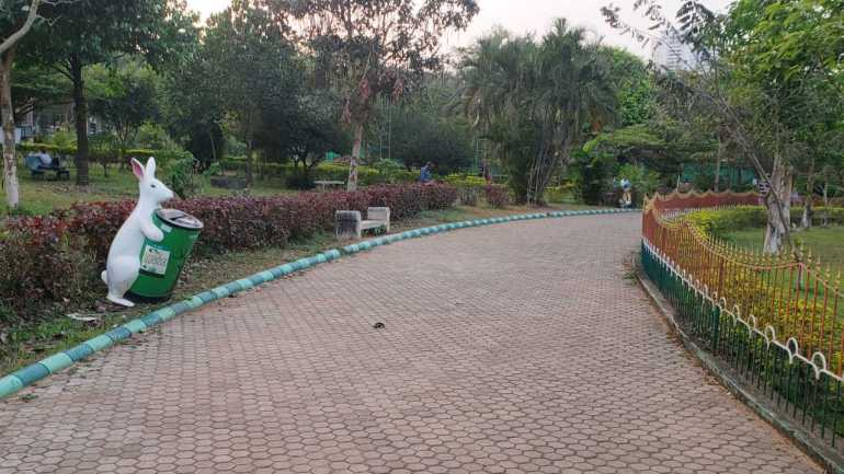 Things to do in Mangalore - Take a stroll in Kadri Park