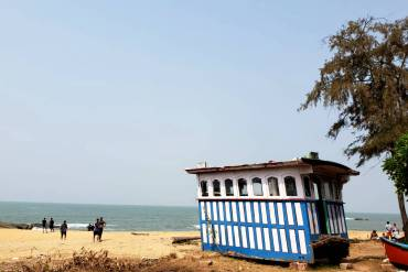 Someshwar is a Mangalore Beach.