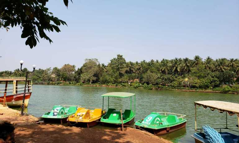 Things to do in Mangalore - Enjoy a family outing at Pilikula