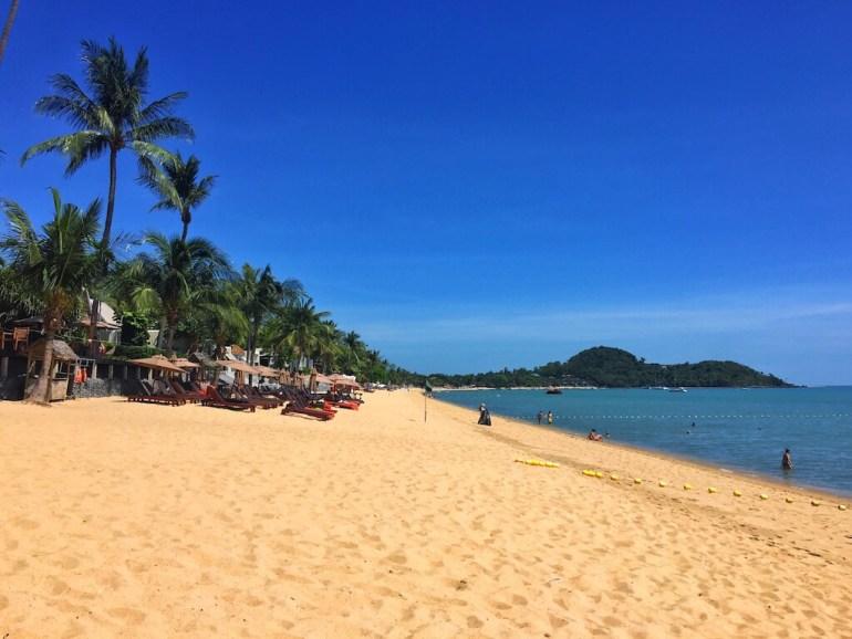 Thailand Holidays - Koh Samui