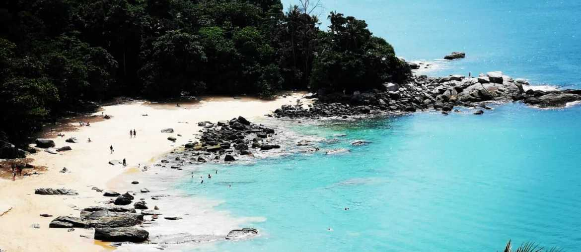 Places to see in Thailand - Phuket