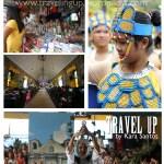 Camarines Norte: Pabirik Festival