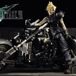 5 Cool Motorcycle Riders in Video Games