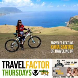 travel factor thursdays travel up