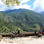 Motorcycling Sagada-Bontoc-Banaue and Back